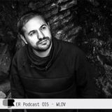 ER Podcast 015 - WLDV (October 2016)