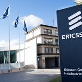 Ericsson och mutskandalen