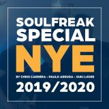 Soulfreak Special New Years Eve 2019-2020