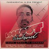 Lookout Weekend 2014