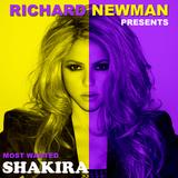 Most Wanted Shakira