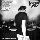 Melodies Box Radio 30 (Special Podcast Live Set From Tlaxcala By Hollandfly)
