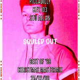 Piccadilly Key 103 - Stu Allan - Souled Out Best of '88 Christmas Mastermix 25-12-88
