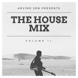ARV039 - The House Mix Volume 2 (House & Tech house Grooves)