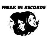 Frank Valon & Lady Rose -  Sound of Freak In