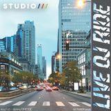 Studio Three - Live DJ Ride - October 2018