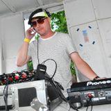 DJ MCB live at Pekelnej Open Rej 18. 06. 2017