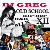 OLD SCHOOL RNB HIP-HOP MIX 90's Vol.12