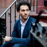 David Virelles talks to Sarah Ward for Jazz Travels