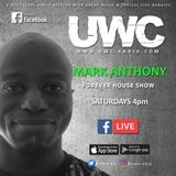 UWC and Forever House Vol 38 Pop Up Show and Test
