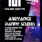 RESIDENT DJ DAVEY G,S PROMO MIX FOR MISSION HOUSE NIGHTS AT BAR360 STOKE ON TRENT