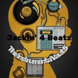 Dilla + 9th + Pete Rock+ Doom *Jackin' 4 Beatz* - Instrumental Vault 5