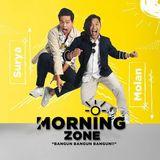Morning Zone Surya Molan 4 Maret 2016