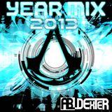 Year Mix 2013