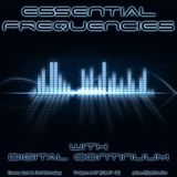 Essential Frequencies 020