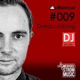 #009 Darian Jaburg @ Plattenleger Nuernberg Music Hall