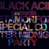 Black Acid presents METAMORFOZA SPECIAL CD2 -  AFTER MIDNIGHT PARTY MIX