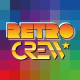 Retro Crew Stage 2-1: Du kan NEO min GEO any time