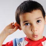 Malformación congénita en el oído: Microtia