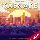 Kaskade - Live @ Los Angeles Convention Center - 07.05.2016