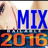 Mix Marzo 2016 Dj Elvis A.  Reggaeton,salsa,electro,rafaga,villera y mas