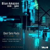 Rondo presents Blue Amazon & Zak Gee - Interpretations (December)