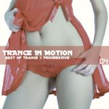 Trance In Motion Vol 4