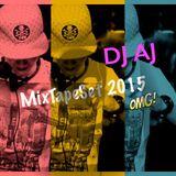 MixTapeSet/2015 - ( DjAj ) Electro House, Trap, Progressive, Trance (252.4MB)320 kbps