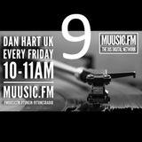 Dan Hart Radio Show - Muusic.FM - Week 9 - Solid House