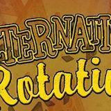 Alternative Rotation Set 29.04.2015