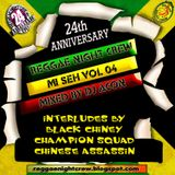 VA-REGGAE NIGHT CREW MI SEH VOL 04 BY DJ ACON ONE TRACK