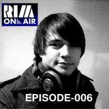 Rim ON AIR - EPISODE006