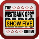 Westbank Country Opry Season One Show Five
