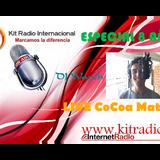 Kit Radio - Fiesta 8 años - DJ Warch RECORDED LIVE CoCoa Mataró