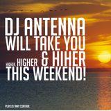DJ Antenna's 420 special set
