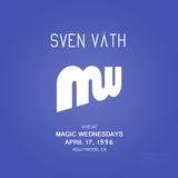 "Sven Väth at ""Magic Wednesdays"" at 8242 Sunset Blvd (Hollywood-USA) - 17 April 1996"