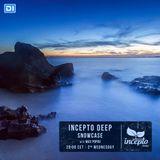 Incepto Deep Showcase with Max Popov 021 @ DI.FM [12.10.16]
