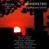 Audiometric July 28 2018 - Black Sifichi