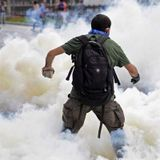 Turkish anarchist on background to Gezi Park struggle in Istanbul - explanation for the left