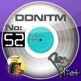 Disco Dance Night In The Mix 52a-2015 | Radioshow with Ron van Vliet (www.radio078.fm)