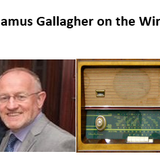 Seumas On the Wireless with Seamus Gallagher 09-09-2017
