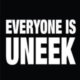 Everyone Is Uneek 014 Mixed by Se7en Ibiza