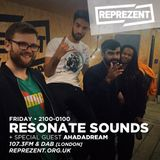 Resonate Sounds 050517