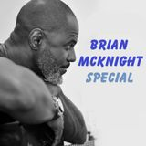 BRIAN McKNIGHT Special