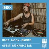 Hypersonic 488 2015-10-09 w/ RiCHARD.GEAR & Jason Jenkins