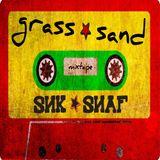 """Snk - """"Grass n Sand"""" mixtape"""