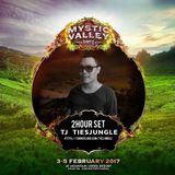 MYSTIC VALLEY FESTIVAL by TJ Tiesjungle 2Hour Set