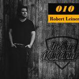 Roberto Gonzalez presents: Robert Leiner LIVE @ THE VILLA 20th July 2017 (HD videolink included)