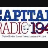 David Rodigan - Capital Radio London 08-08-1981 Part 2