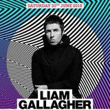 Liam Gallagher TRNSMT Festival Glasgow 2018